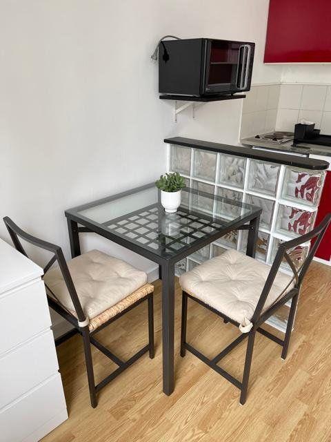 Appartement à louer 1 23m2 à Neuilly-sur-Seine vignette-6