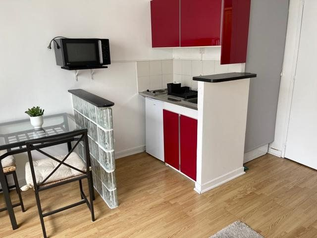 Appartement à louer 1 23m2 à Neuilly-sur-Seine vignette-7