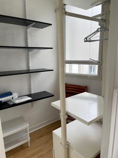 Appartement à louer 1 23m2 à Neuilly-sur-Seine vignette-8