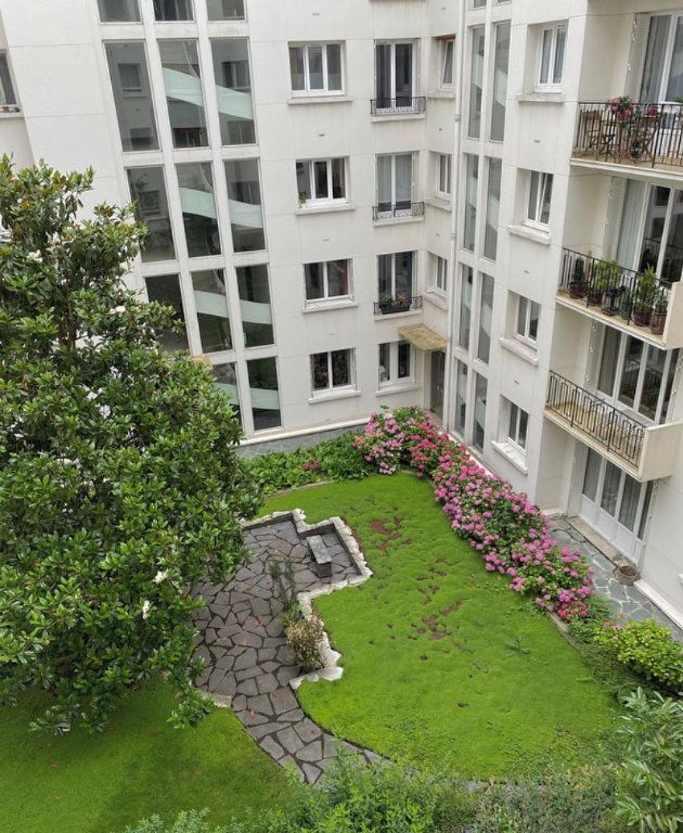 Appartement à louer 1 23m2 à Neuilly-sur-Seine vignette-10