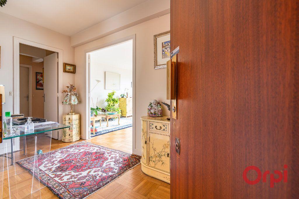 Appartement à vendre 2 59.54m2 à Paris 16 vignette-1