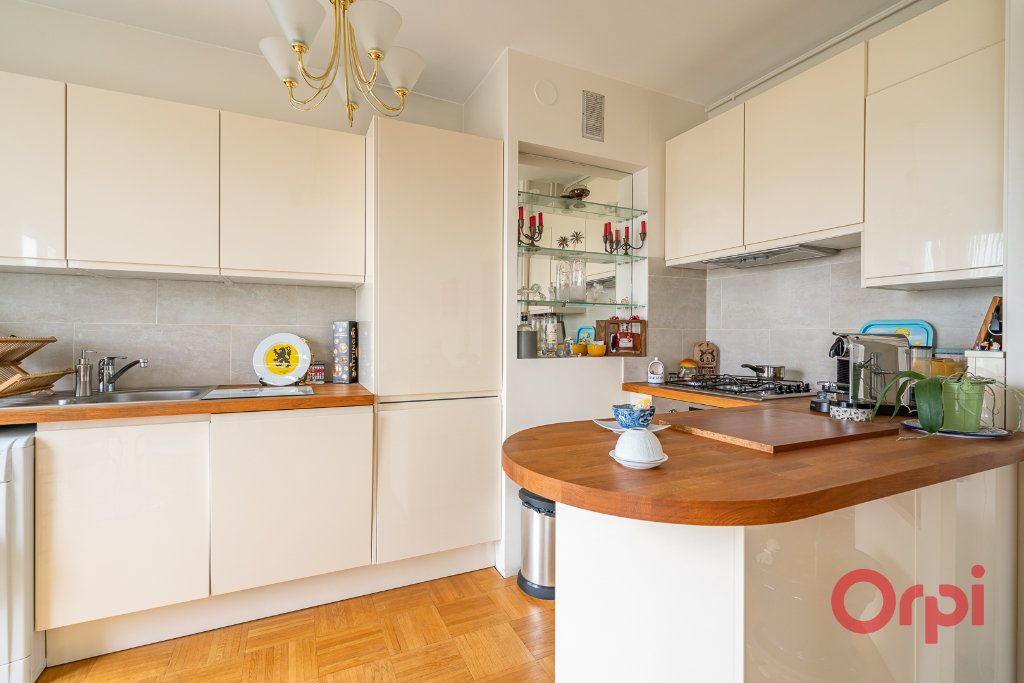 Appartement à vendre 2 59.54m2 à Paris 16 vignette-4