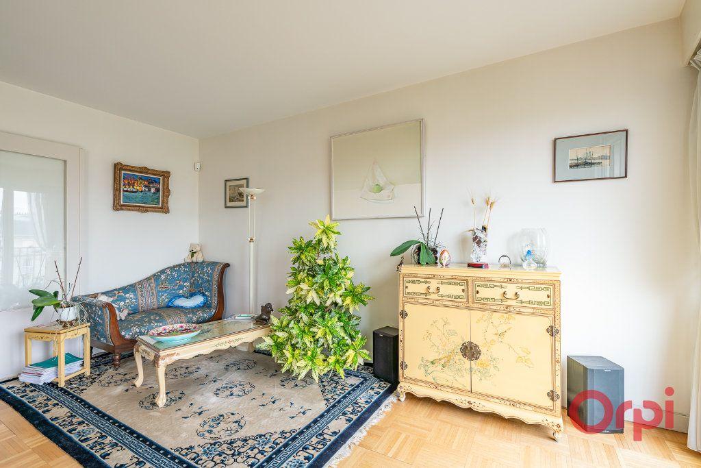 Appartement à vendre 2 59.54m2 à Paris 16 vignette-5