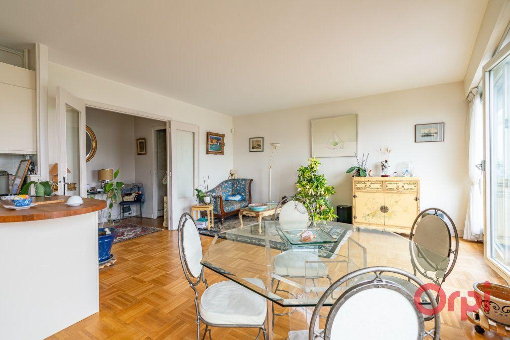 Appartement à vendre 2 59.54m2 à Paris 16 vignette-6