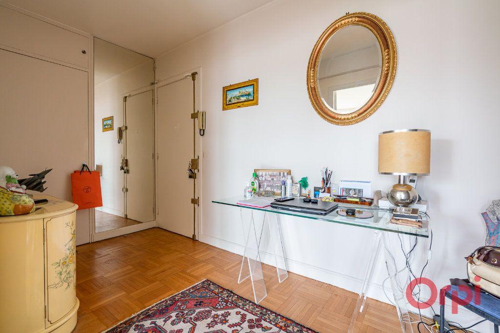 Appartement à vendre 2 59.54m2 à Paris 16 vignette-9