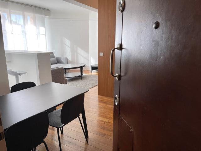 Appartement à louer 2 53m2 à Paris 16 vignette-1