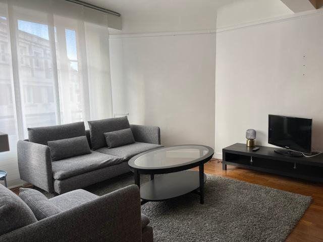 Appartement à louer 2 53m2 à Paris 16 vignette-2