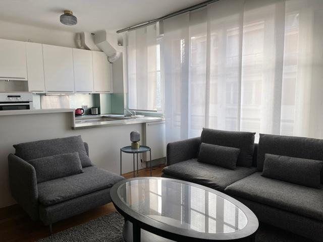 Appartement à louer 2 53m2 à Paris 16 vignette-3