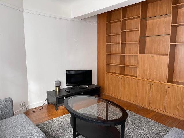 Appartement à louer 2 53m2 à Paris 16 vignette-4