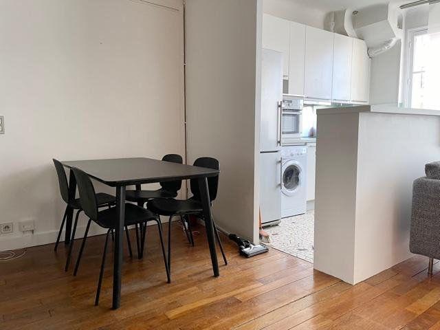 Appartement à louer 2 53m2 à Paris 16 vignette-5