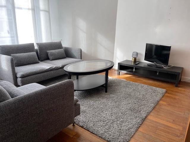 Appartement à louer 2 53m2 à Paris 16 vignette-6