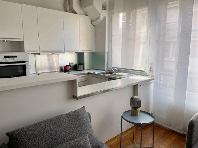 Appartement à louer 2 53m2 à Paris 16 vignette-8