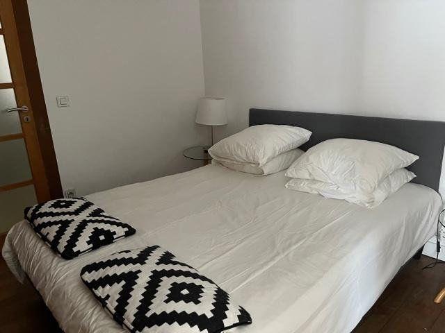 Appartement à louer 2 53m2 à Paris 16 vignette-9