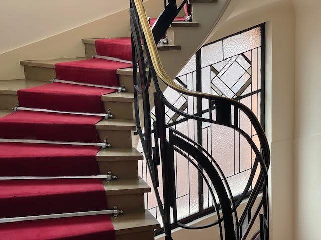 Appartement à louer 2 53m2 à Paris 16 vignette-13