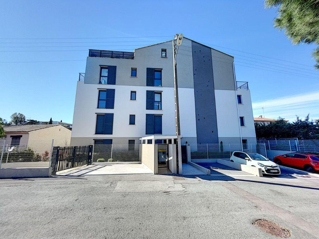 Appartement à louer 3 75m2 à Saint-Raphaël vignette-3