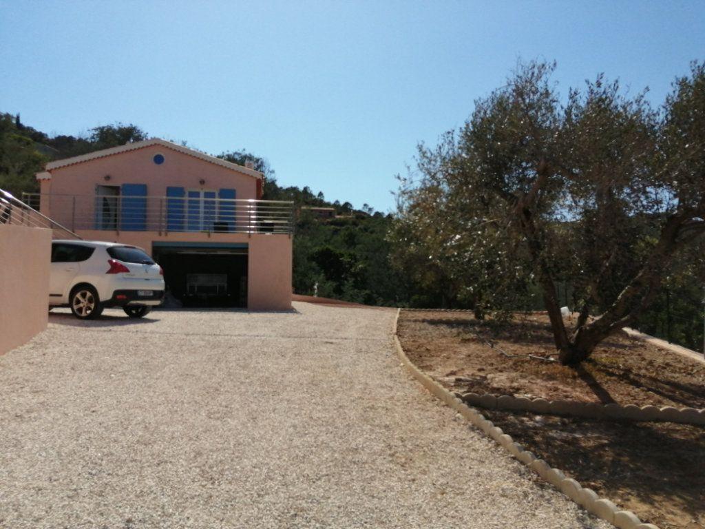 Maison à vendre 3 60m2 à Saint-Raphaël vignette-6
