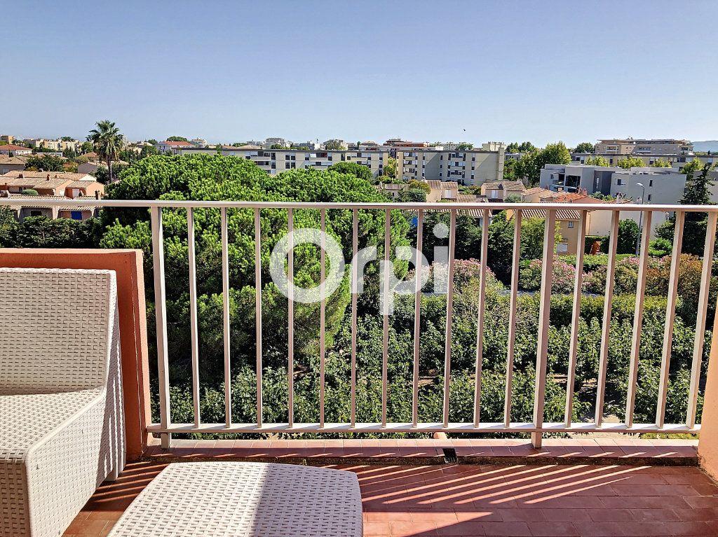 Appartement à vendre 2 42m2 à Fréjus vignette-10