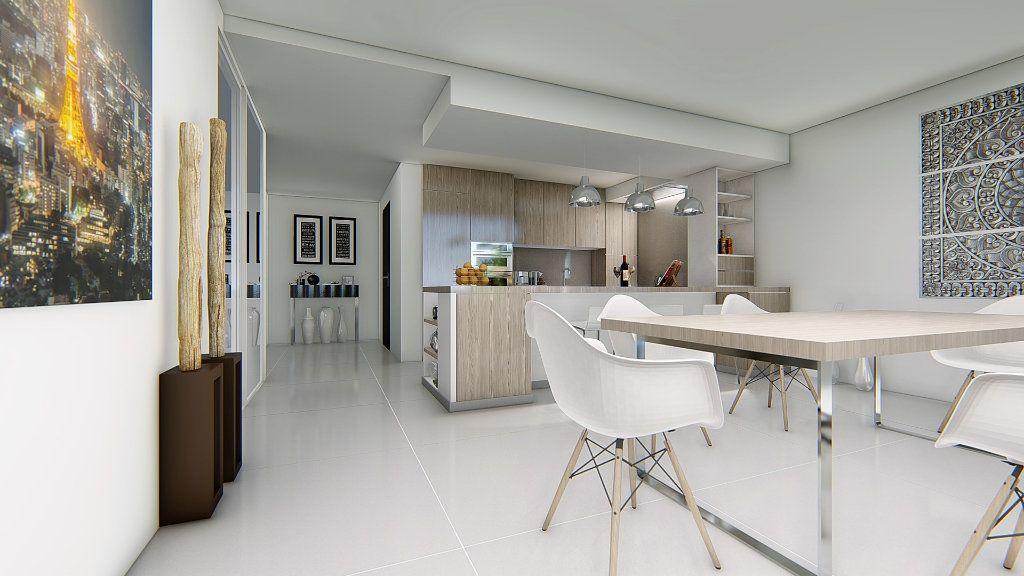 Appartement à vendre 4 121m2 à Fréjus vignette-3