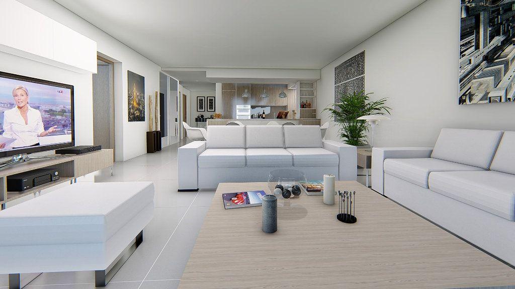 Appartement à vendre 4 121m2 à Fréjus vignette-7