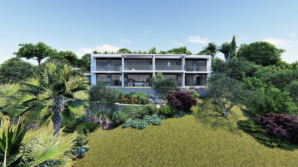 Appartement à vendre 4 121m2 à Fréjus vignette-8