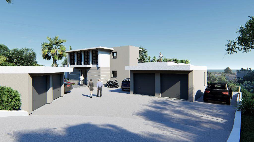 Appartement à vendre 4 121m2 à Fréjus vignette-10