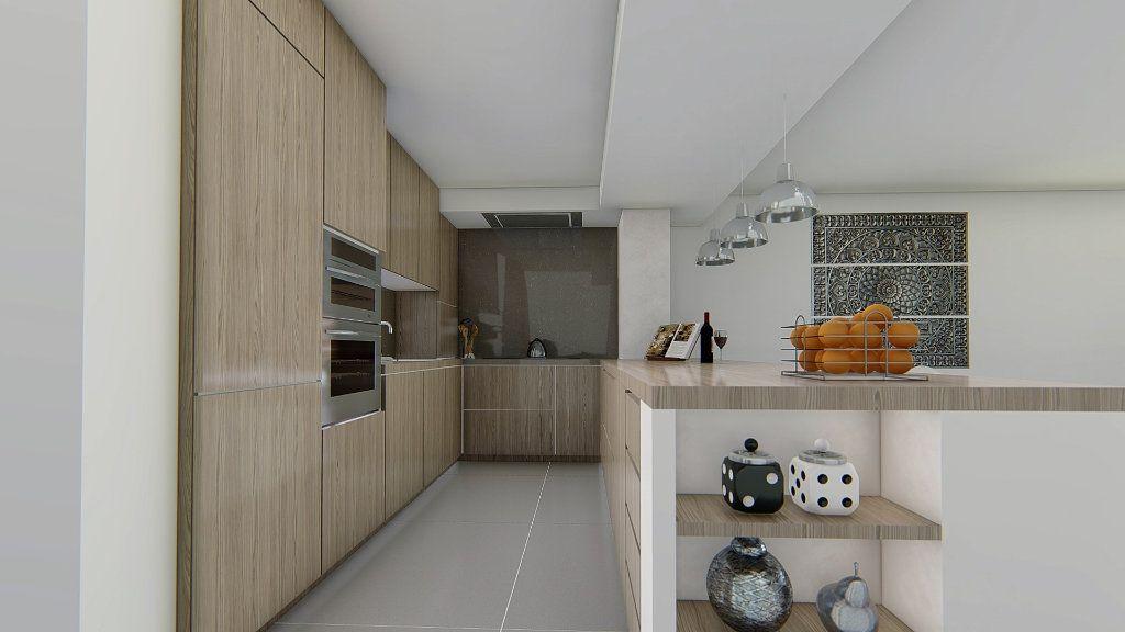 Appartement à vendre 4 121m2 à Fréjus vignette-13