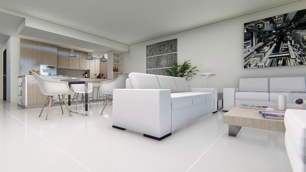 Appartement à vendre 4 121m2 à Fréjus vignette-14