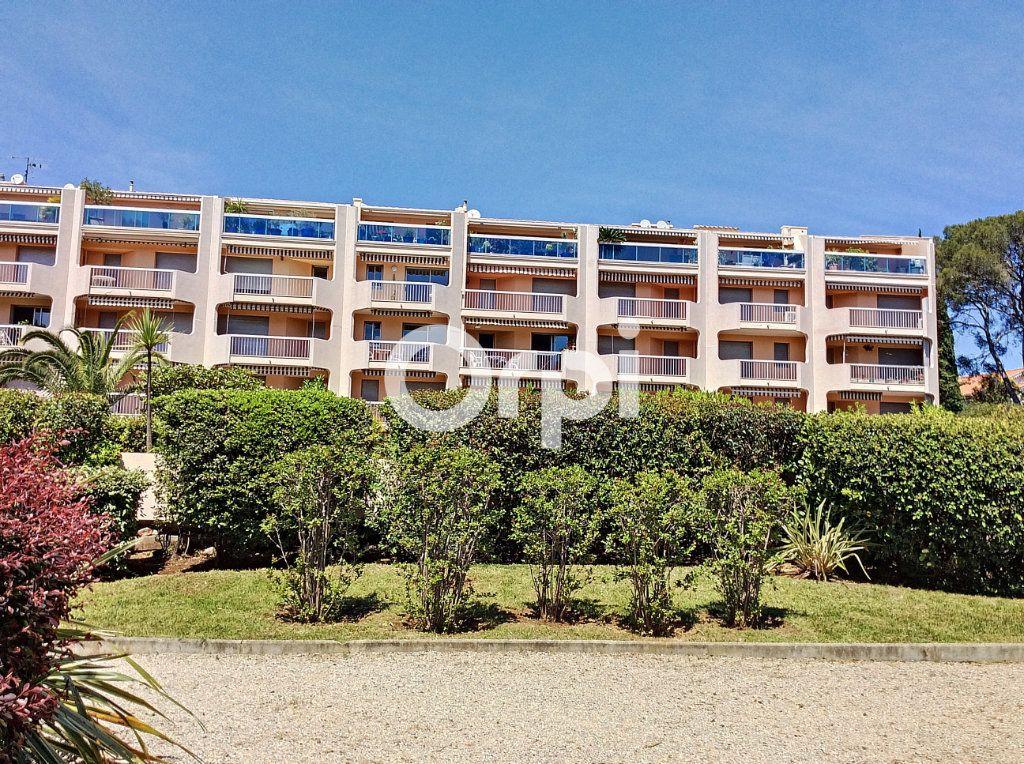 Appartement à vendre 1 26.13m2 à Saint-Raphaël vignette-1