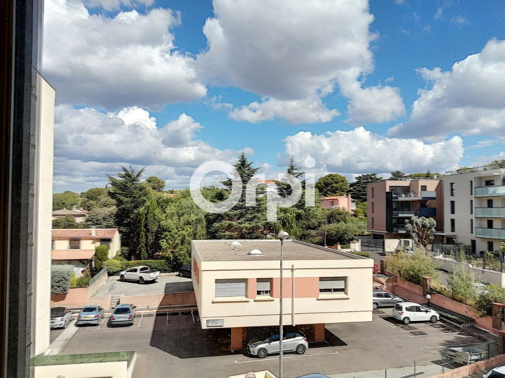 Appartement à vendre 1 26.13m2 à Saint-Raphaël vignette-3
