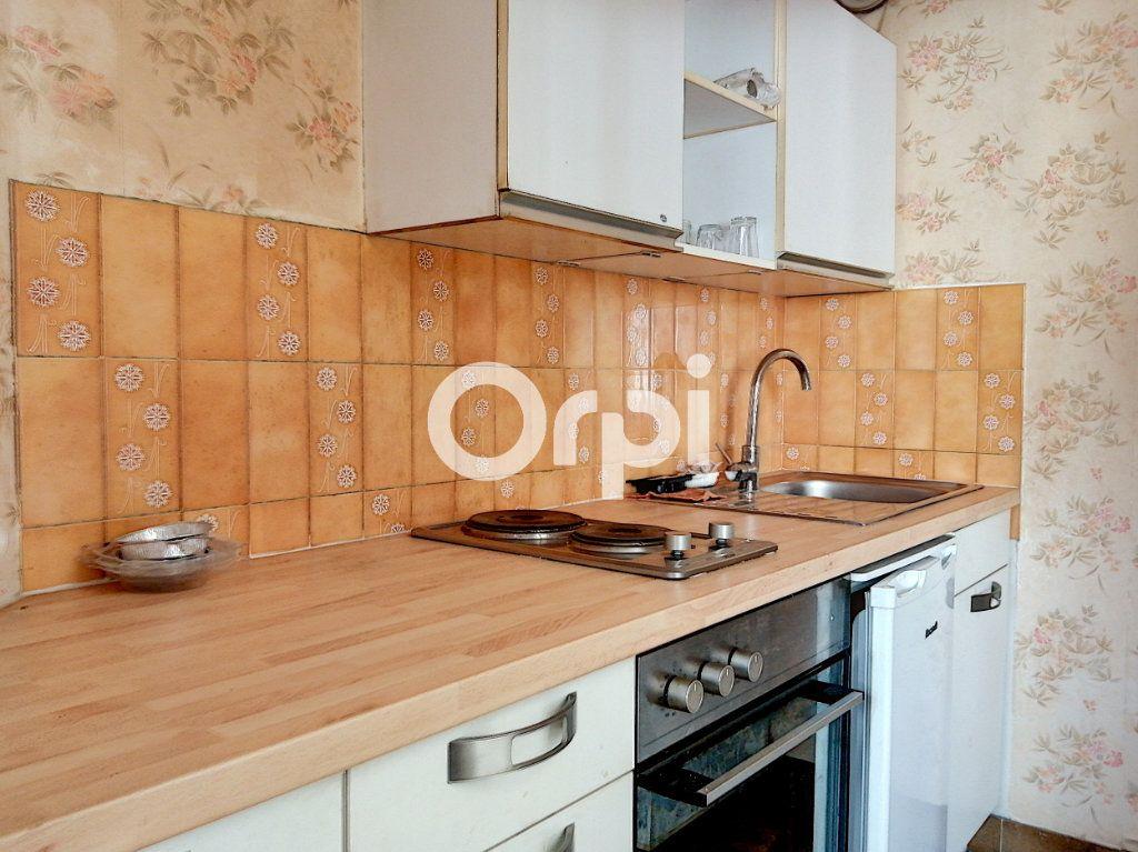 Appartement à vendre 1 26.13m2 à Saint-Raphaël vignette-5
