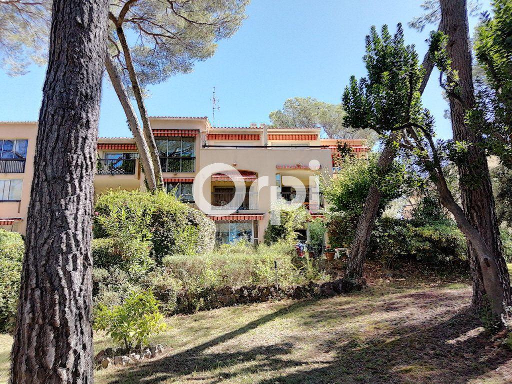 Appartement à vendre 1 24m2 à Saint-Raphaël vignette-11
