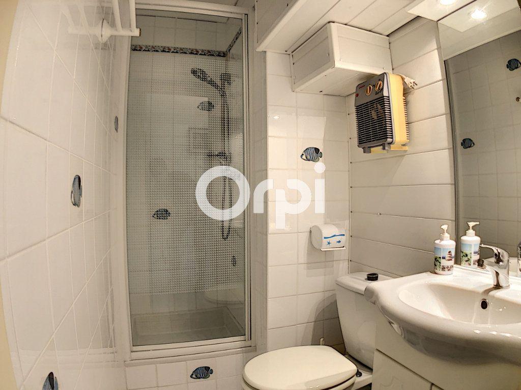 Appartement à vendre 1 19m2 à Saint-Raphaël vignette-5