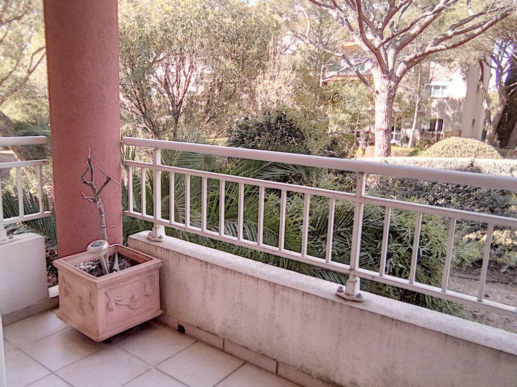 Appartement à vendre 4 93.5m2 à Saint-Raphaël vignette-9