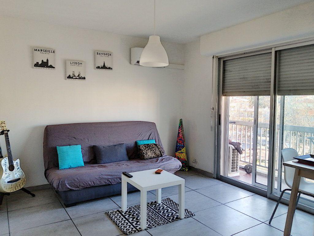 Appartement à vendre 1 24.46m2 à Fréjus vignette-1