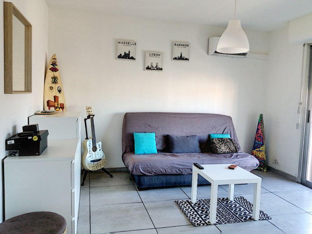 Appartement à vendre 1 24.46m2 à Fréjus vignette-7