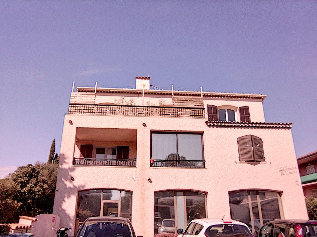 Appartement à vendre 2 42.34m2 à Fréjus vignette-8