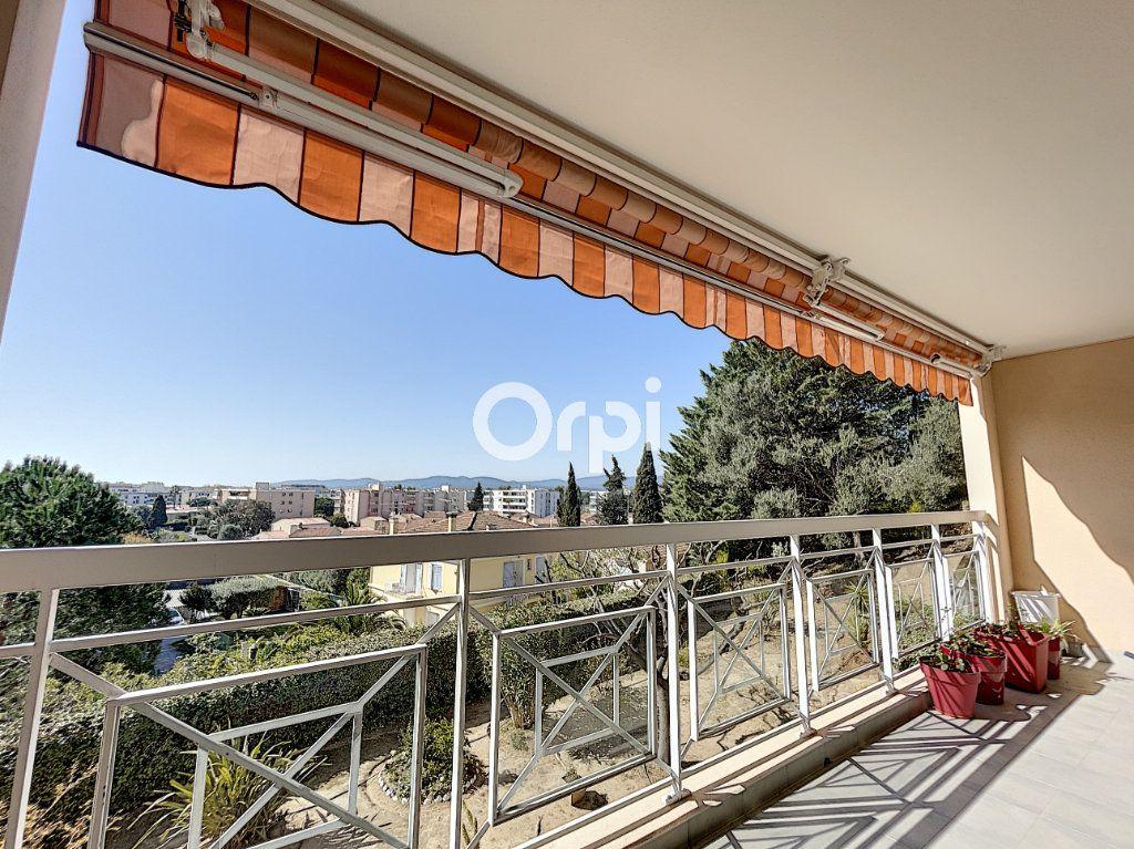 Appartement à vendre 2 37.61m2 à Fréjus vignette-6