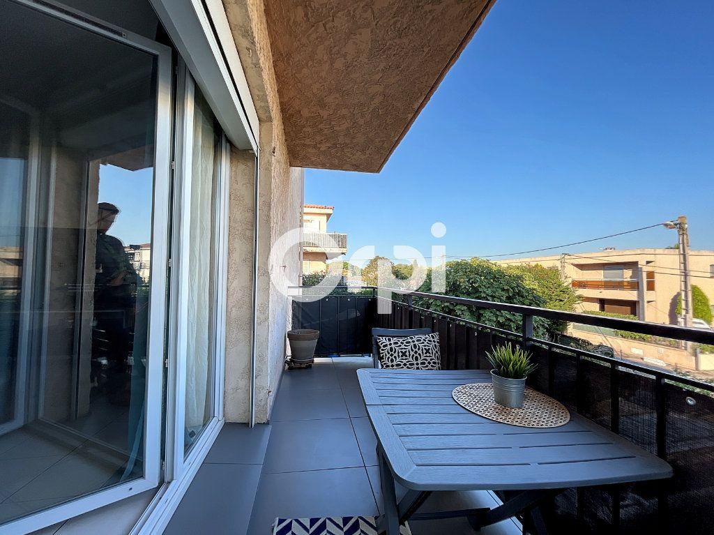 Appartement à vendre 3 72m2 à Fréjus vignette-7