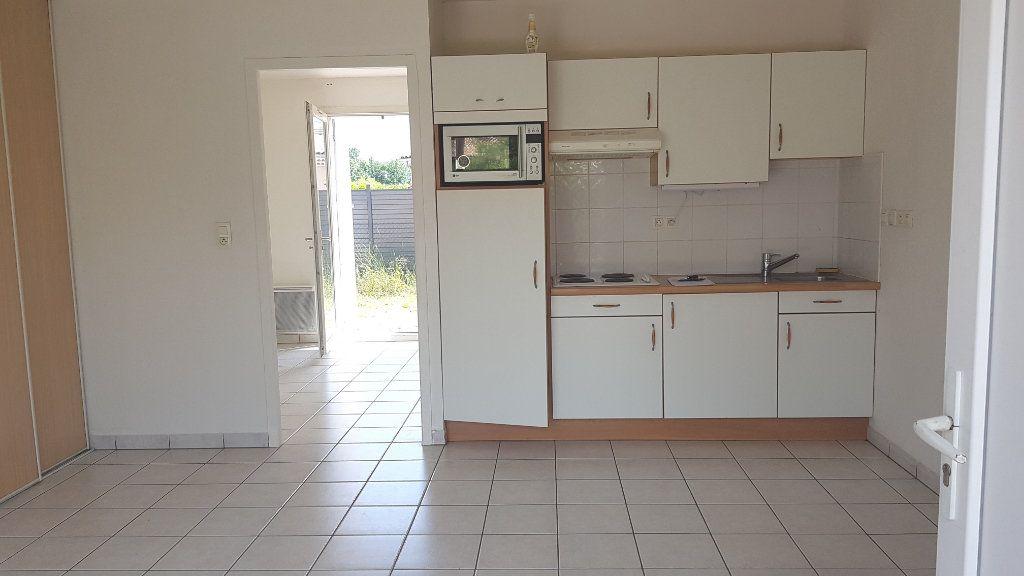 Appartement à vendre 2 35m2 à Laragne-Montéglin vignette-4
