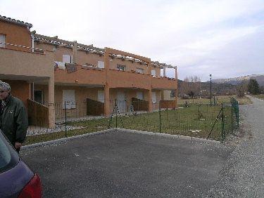 Appartement à vendre 2 35m2 à Laragne-Montéglin vignette-6