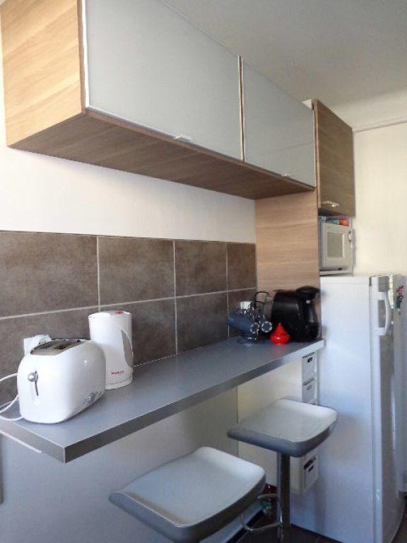 Appartement à louer 3 51m2 à Aix-en-Provence vignette-5