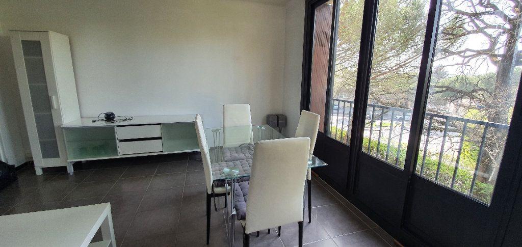 Appartement à louer 3 51m2 à Aix-en-Provence vignette-9