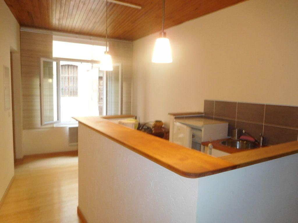 Appartement à vendre 1 35m2 à Sisteron vignette-1