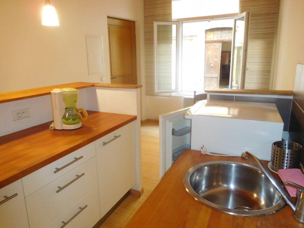 Appartement à vendre 1 35m2 à Sisteron vignette-2