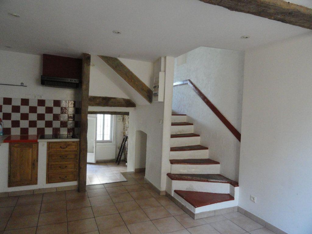Maison à vendre 4 72m2 à Château-Arnoux-Saint-Auban vignette-1