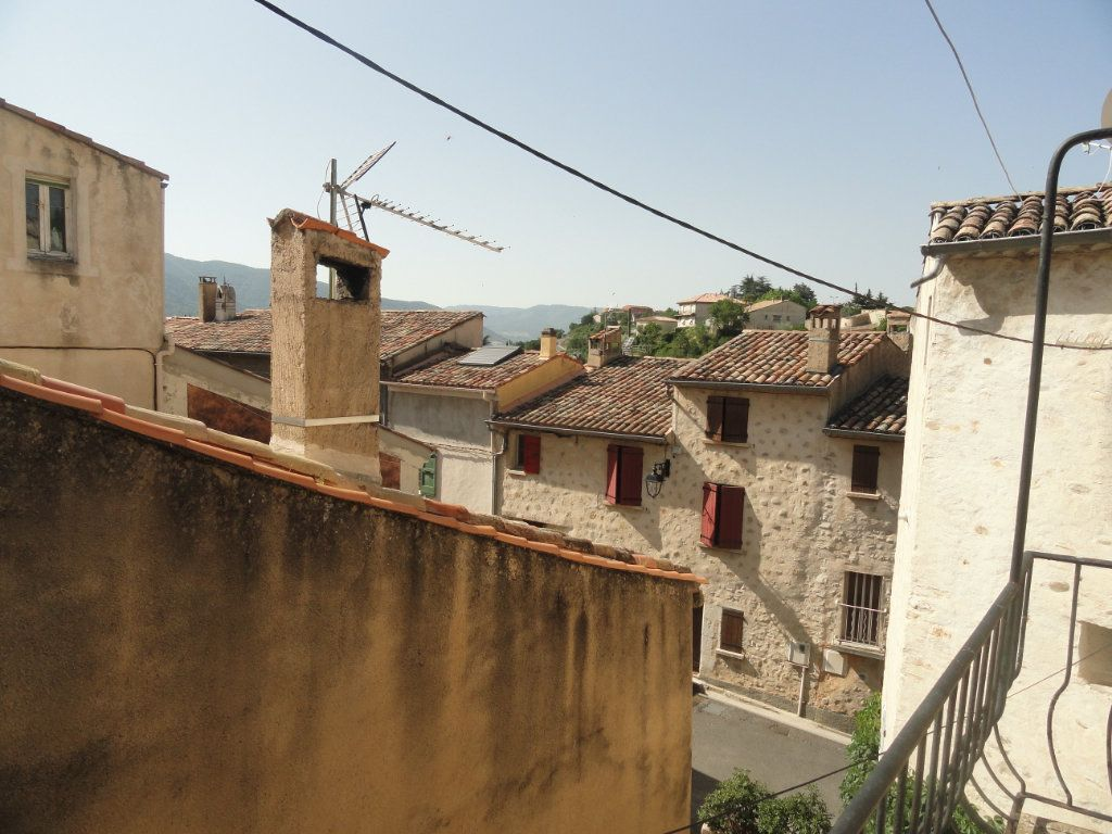 Maison à vendre 4 72m2 à Château-Arnoux-Saint-Auban vignette-7