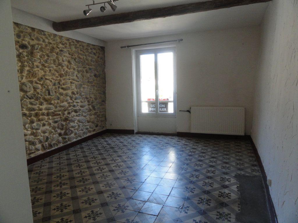 Maison à vendre 4 72m2 à Château-Arnoux-Saint-Auban vignette-11