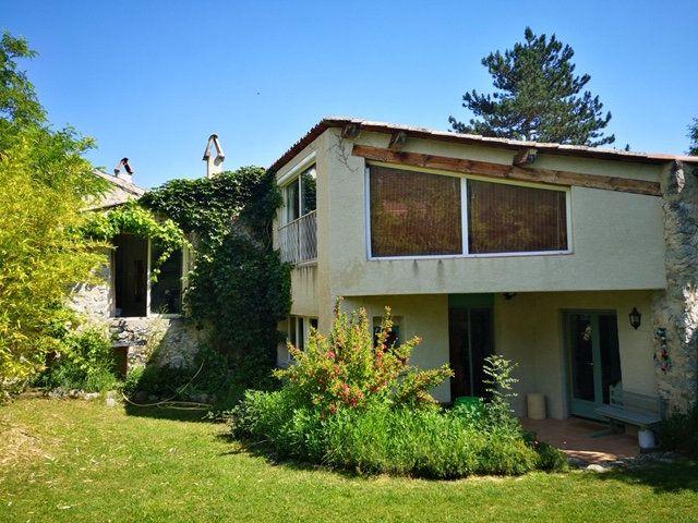 Maison à vendre 6 158m2 à Ribiers vignette-1