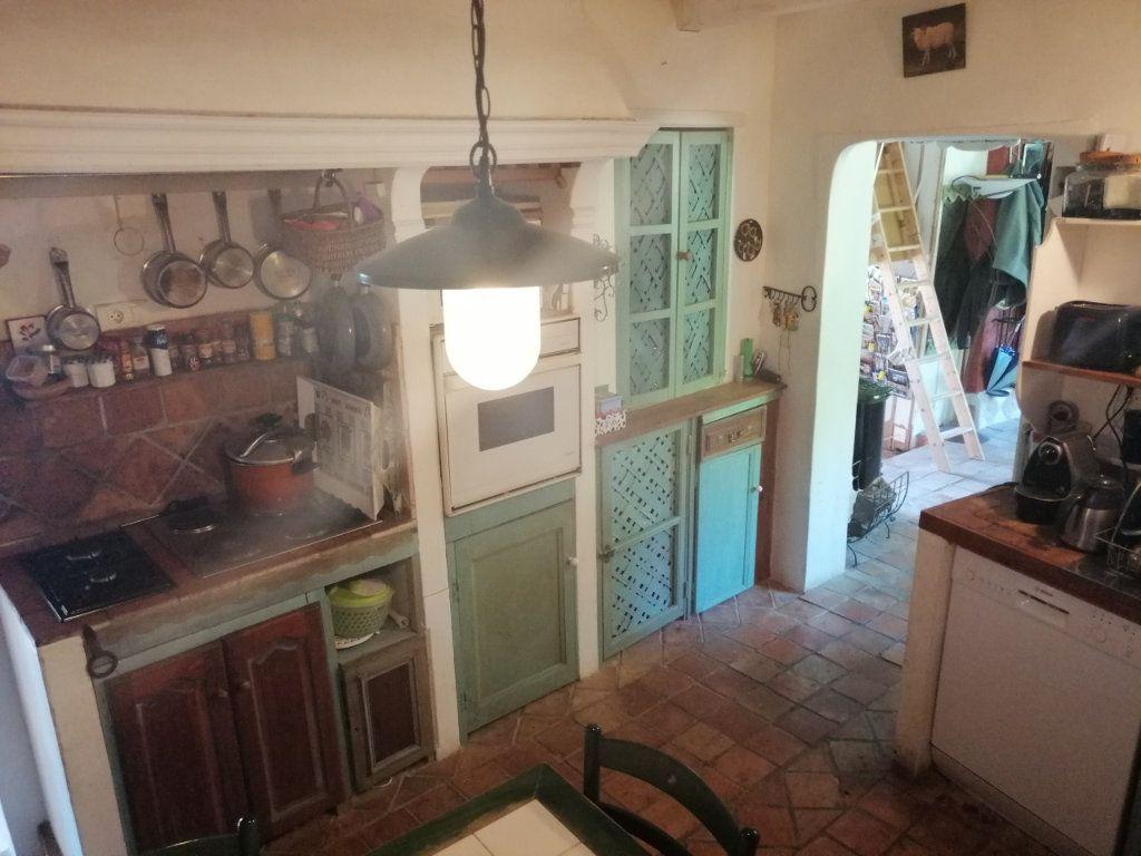 Maison à vendre 6 158m2 à Ribiers vignette-2
