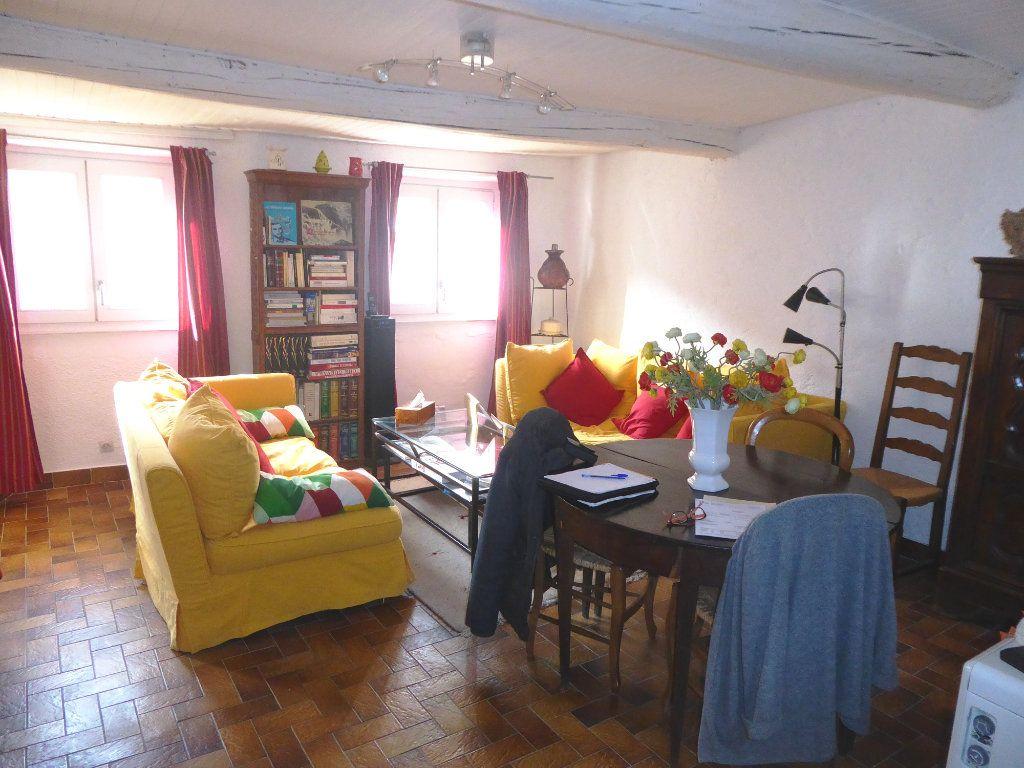 Appartement à vendre 2 43m2 à Sisteron vignette-1